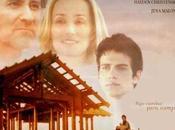 "Cineterapia oncológica: casa vida.""Life House"" EEUU. 2002. Irvin Winkler"
