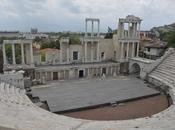Plovdiv: vieja Roma Atenas