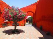Arequipa: Monasterio Santa Catalina