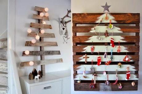 Deco Ideas Diy Para Decorar Esta Navidad