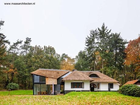Modelos de casas de campo de distintos pa ses paperblog for Modelos de casas de campo modernas