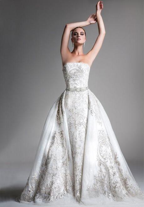 Ysa Makino Wedding Dresses