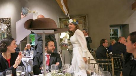 Una boda de cuento (parte I)