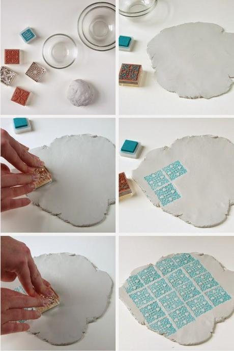 Pasta de modelar paperblog - Pasta para modelar manualidades ...