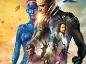 Diseños Sébastien Larroudé para X-Men: Días Futuro Pasado