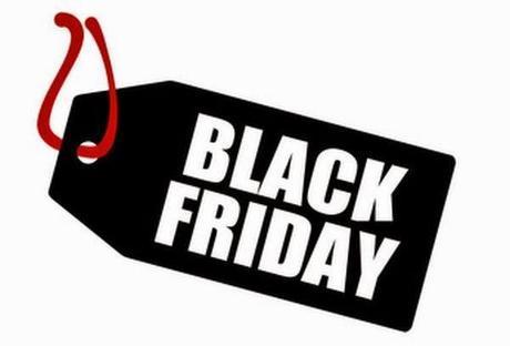 Mejores descuentos del Black Friday - Recopilación