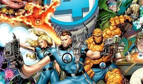 Sinopsis Del Reinicio De The Fantastic Four