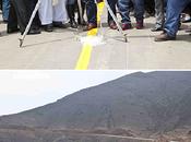 Mejorando vías comunicación zonas alto andinas…