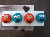 Cupcakes oreo poco especiales...