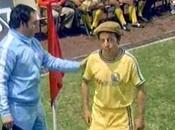 Fallece Chespirito, gran aficionado Futbol, adios Chespirito