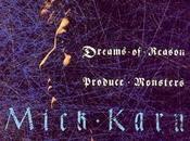 Mick karn dreams reason produce monsters