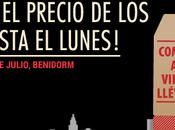 Confirmaciones festivales Festival Sonorama Ribera