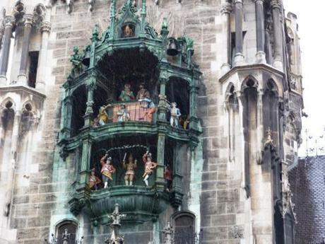 Munich-Füssen Sept 2011
