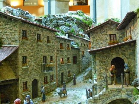¡A Belén pastores! Salida cultural de Navidad -  Visita a los Belenes -