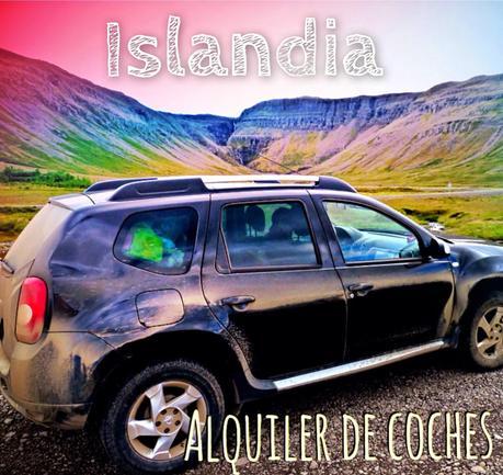 Alquiler de coches en islandia paperblog - Coches de alquiler por meses ...