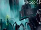 Reseña: sombra existencia', Macoco G.M.