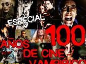 Especial: Años Cine Vampírico (Parte