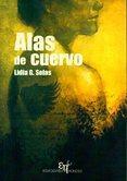 Reseña: Alas de Cuervo - Lidia G.Selas