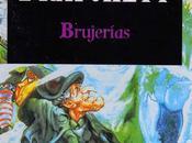Brujerías, Terry Pratchett