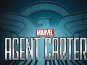 """Anuncio Ain't Life Death"""" Agente Carter"""