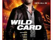 "Nuevo póster trailer oficial ""wild card"" jason statham"