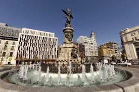 Lugares turisticos de espa a paperblog for Lugares turisticos de espana madrid