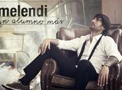 """venta alumno más"""" nuevo disco Melendi"""