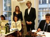 veintena empresas 'Sabor Málaga' viajan Londres para mejorar comercialización Reino Unido