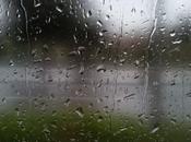 Mañana, llueve, lunes