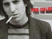 Paul Collins 'Feel Noise':