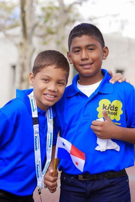 Colegio de Chorrera deja en alto a Panamá en el Concurso Global de Video Estudiantil KWN de Panasonic