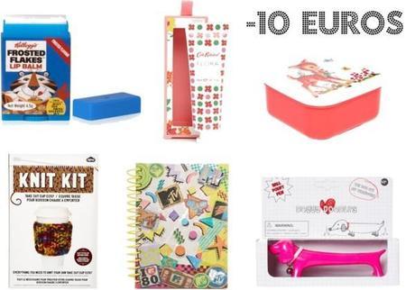 Ideas de regalo para el amigo invisible paperblog - Regalo amigo invisible ideas ...