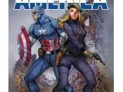 Primer vistazo Captain America: Peggy Carter, Agent S.H.I.E.L.D.