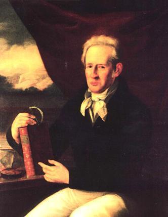 Andrés Manuel del Río Fernández