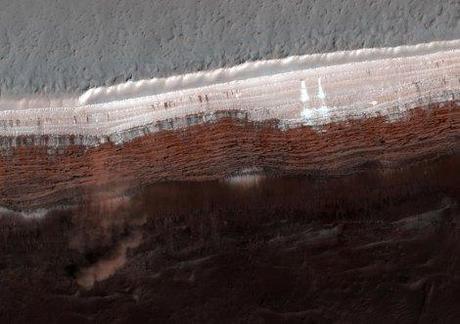 Marte como arte