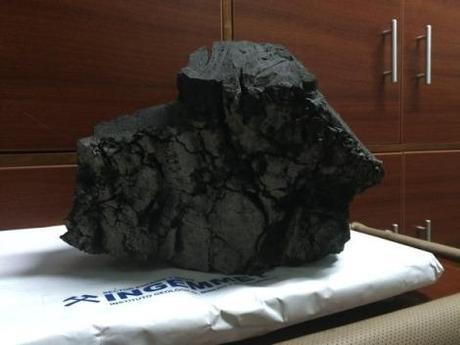 Cómo recuperamos la roca más joven de los Andes Centrales