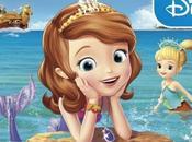 Princesa Sofía presentará Princesas Disney Junior