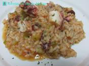 Arroz Pulpo