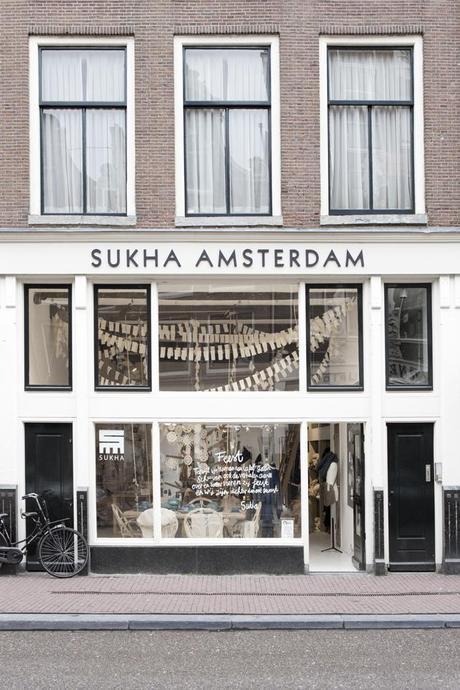 Sukha Amsterdam. Llenando la agenda de must para el viaje de este fin de semana