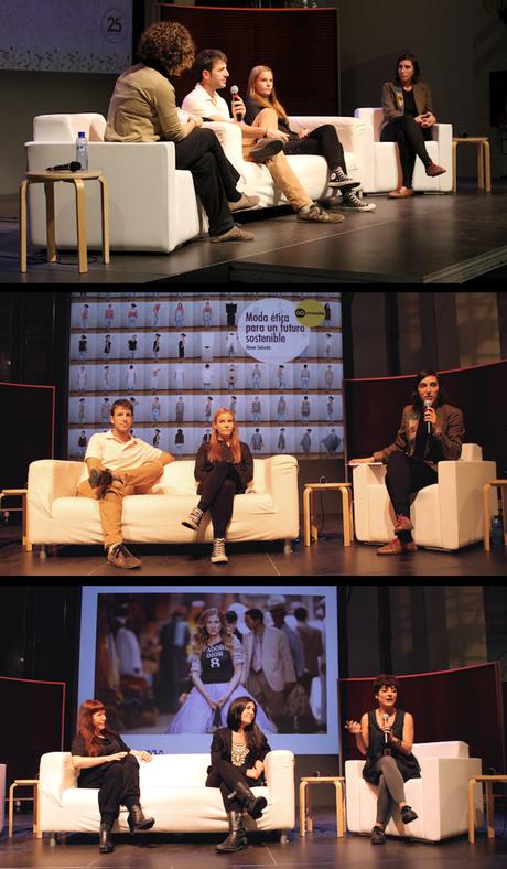Bcn Ethical Fashion Fest 2014