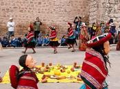 ¡Semana Quechua todo éxito!