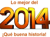 nominados 2014 son...