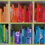 Consideraciones básicas sobre el uso del color en cubiertas de libros