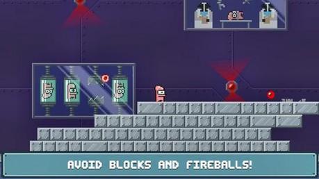 Zoi: The Escape – El juego más difícil ya hecho (Browser y App)