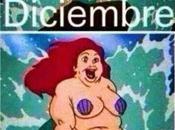 Reto diciembre: evita Navidad pese