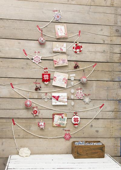 10 arboles navidad originales faciles hacer l eej72h