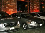 Grupo Holt realizó Test Drive City Volvo