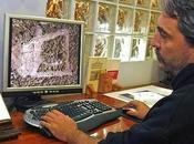 Reconstruyen fortín ibérico destrozado excavadora Campello (Alicante)