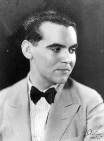 Conoce A Federico García Lorca En 10 Frases Paperblog