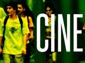 diciembre 2014: Ciclo Cine Microcine Matucana